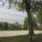 recinzione da giardino / per spazio pubblico / per spazi verdi / a maglia saldata