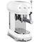 macchina da caffè espresso / a pompa / a cialde / manualeECF01WHEUSmeg