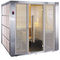 sauna per uso residenziale