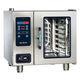 forno professionale / elettrico / a convezione / a vapore