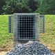 griglia di filtraggio in HDPE / per spazi verdi