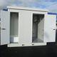 costruzione di container terziaria / per uso industriale / per cantiere / per servizi sanitari