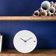 orologio moderno / analogico / a muro / da tavolo