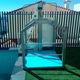 piattaforma elevatrice per disabili / per piscina pubblica / per piscina