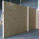 pannello sandwich isolante per tetto / per muro / per pavimento / per soffitto