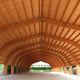 ossatura per tetto in legno / prefabbricata