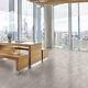 pavimento in vinile / per interni / ad alta resistenza / senza PVC