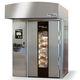 forno professionale / a gas / a carrello / a libera installazione