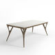 tavolo moderno / in quercia / in noce / in frassino