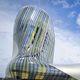rivestimento di facciata in alluminio / lega d'alluminio / in zinco / in rame
