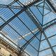 pannello in vetro a controllo solare / laminato / di sicurezza / con isolamento termico