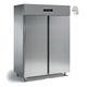 congelatore ad armadio / professionale / in acciaio inox