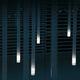 luce a sospensione / sporgente / LED / tubolare