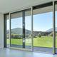 vetrata alzante-scorrevole / in alluminio / a doppi vetri / termoisolante