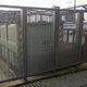 maglia metallica per controsoffitto / per parapetto / per recinzione / in acciaio inossidabile