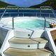 piscina monoblocco / interrata / in ceramica / da esterno