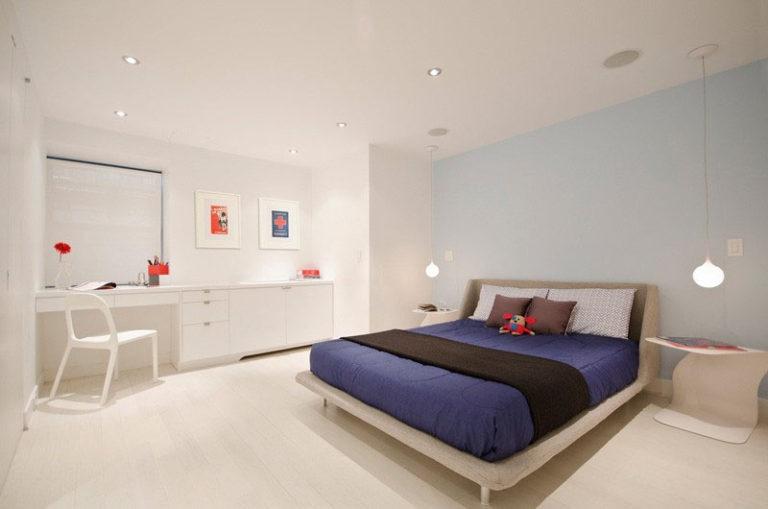 6 idee di progettazione della camera da letto per le ragazze ...