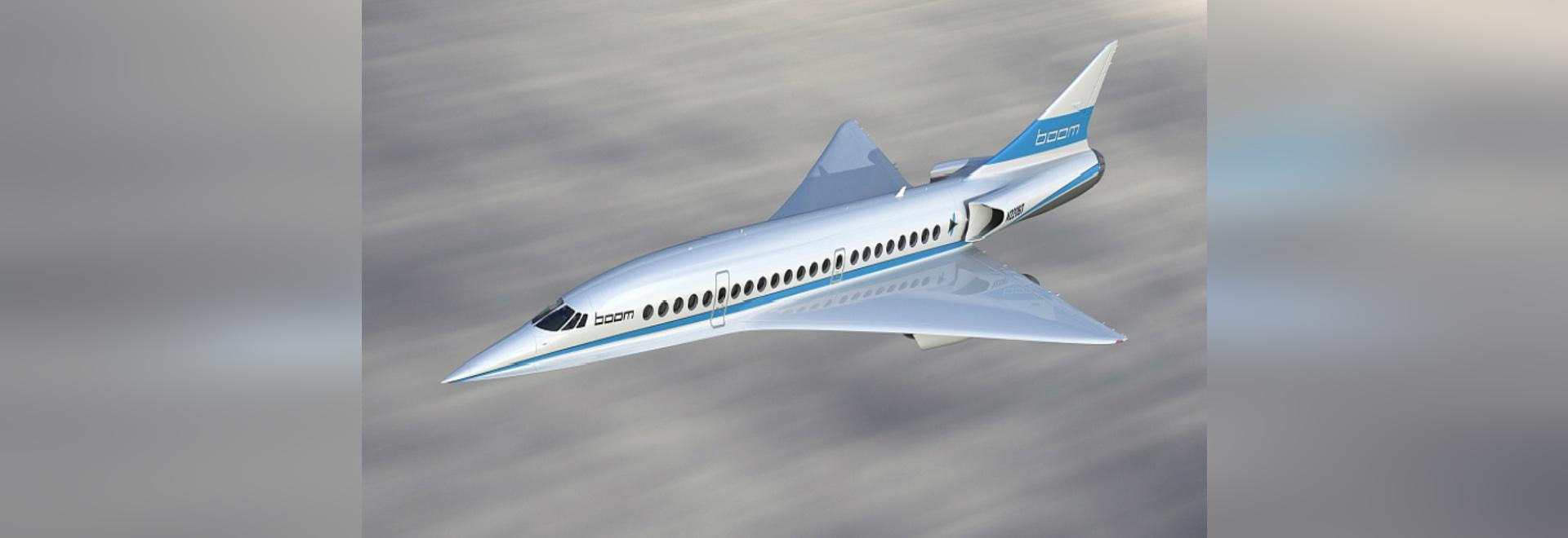 aerei supersonici Seguente-GEN
