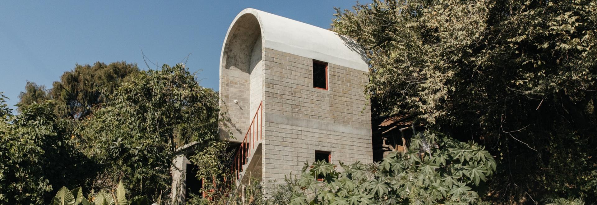 Casa Martha / Naso