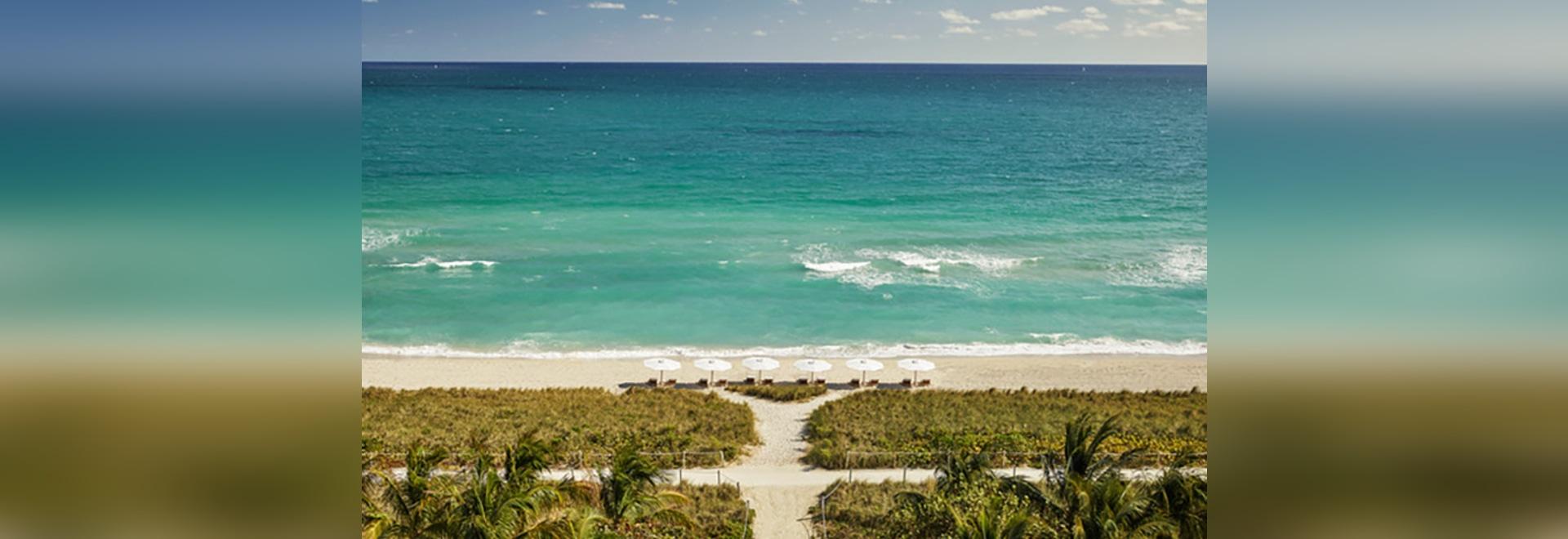 FOUR SEASONS HOTEL THE SURF CLUB