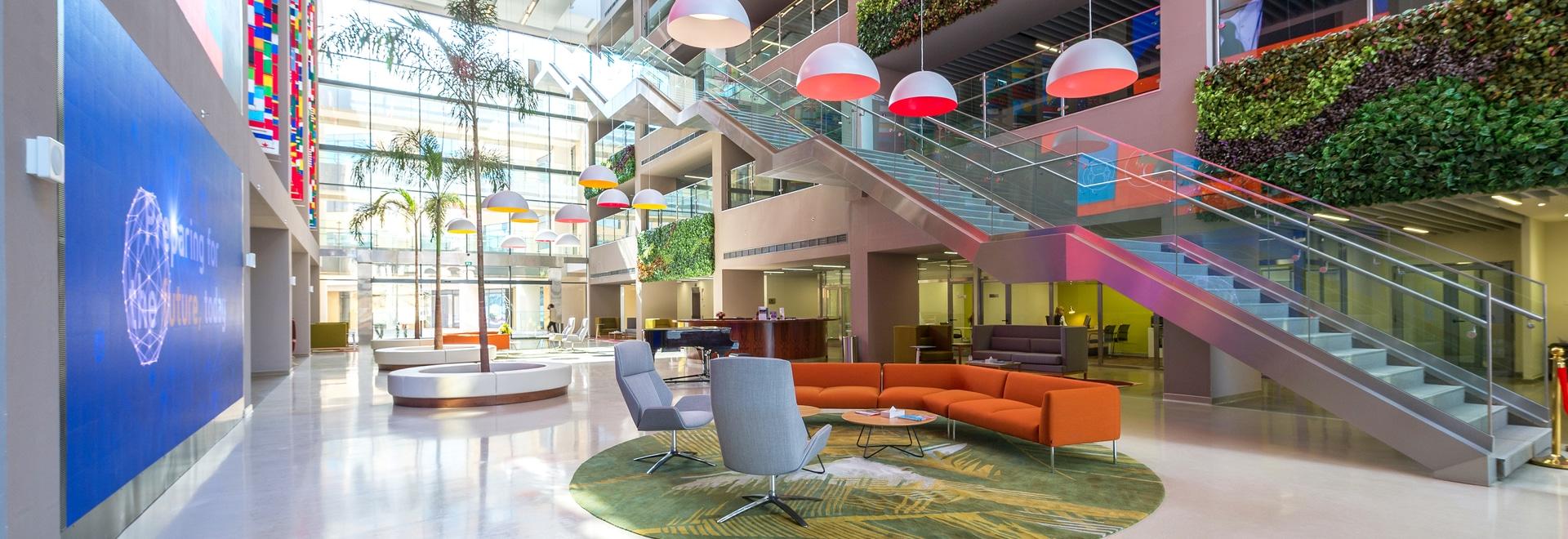 Gems Nations Academy Dubai