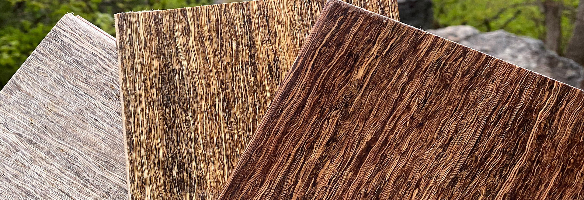 HempWood, più duro del legno duro americano e più ecologico