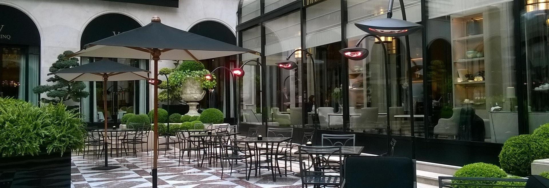 Hotel George V Parigi di Four Seasons