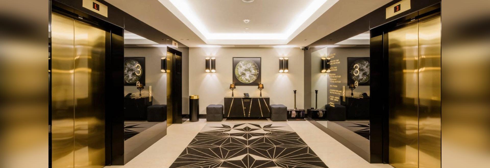 Hotel Hilton Tallinn