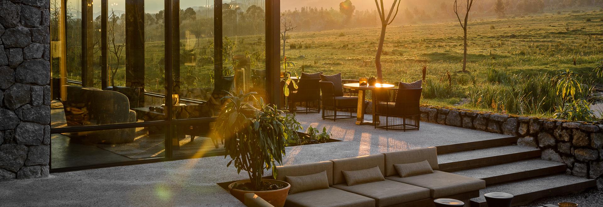 Il Kwitonda Lodge della Singita porta il lusso nei safari africani