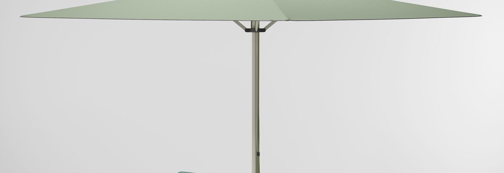 Meteo aggiunge tre adattamenti funzionali alla sua base ad ombrello