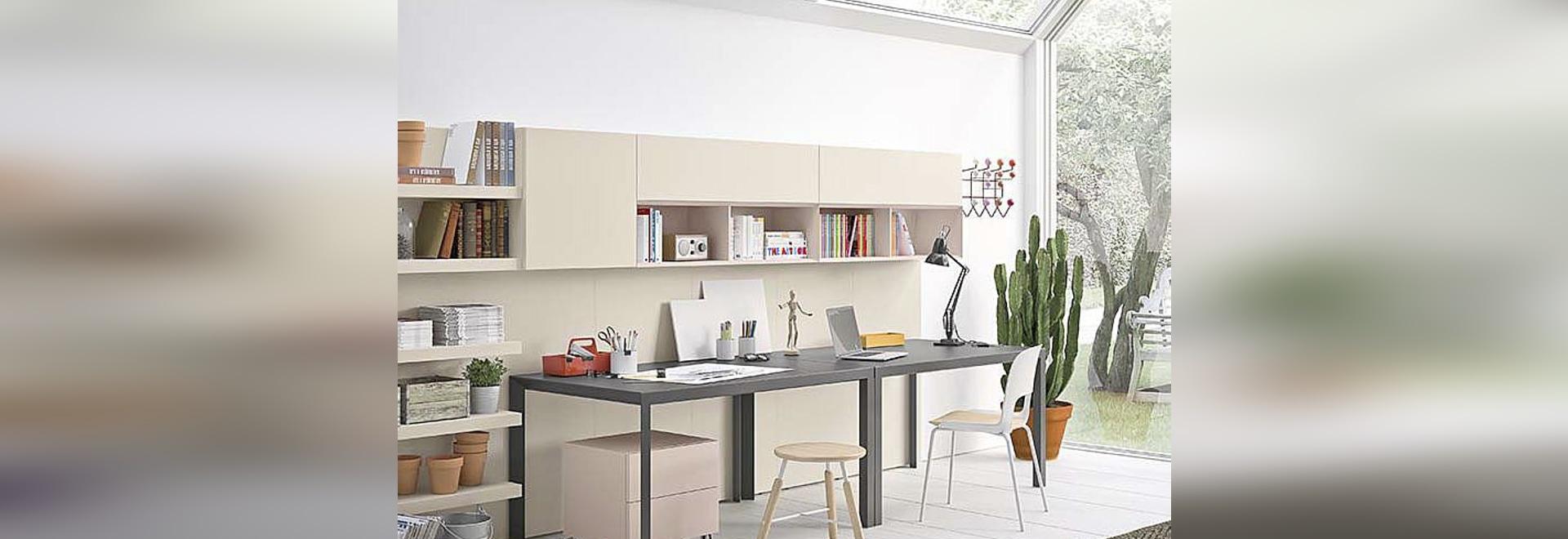 NOVITÀ: scrivania moderna by PIANCA
