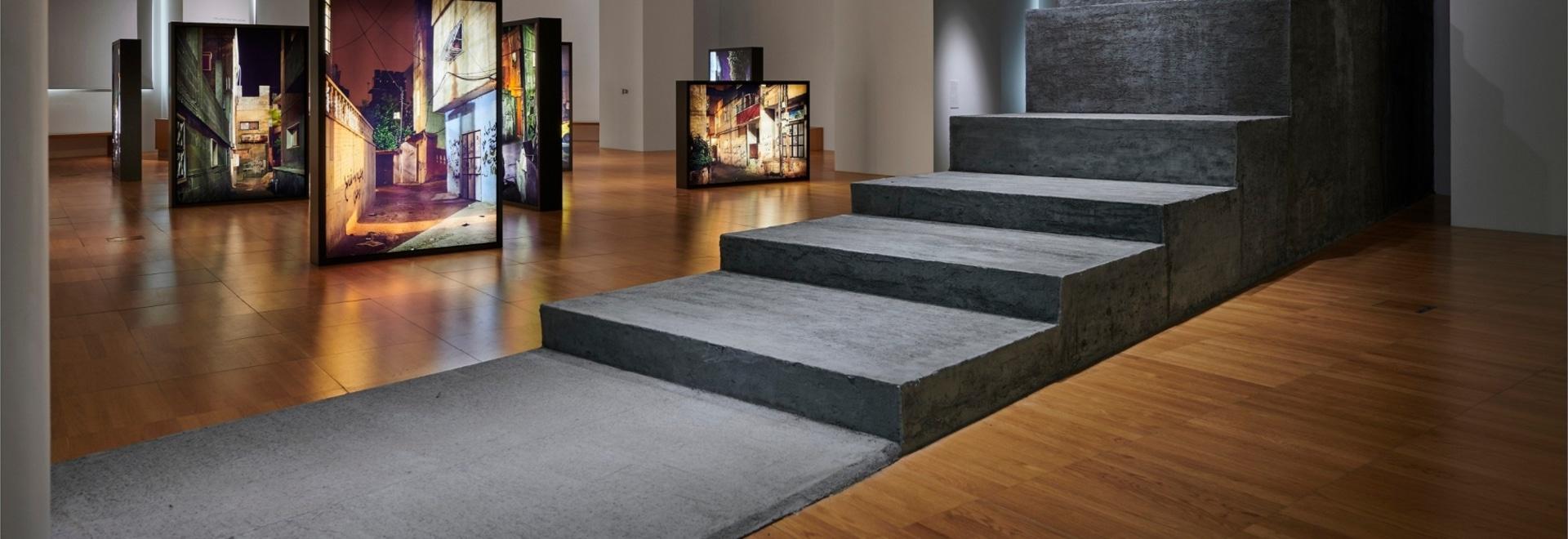 pavimenti sopraelevati parquet