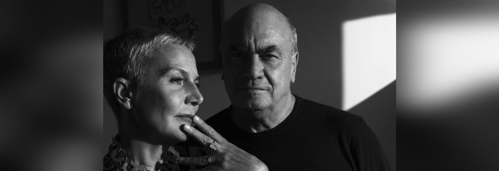 RIFLETTORE DELL'ARCHITETTO: MASSIMILIANO & DORIANA FUKSAS