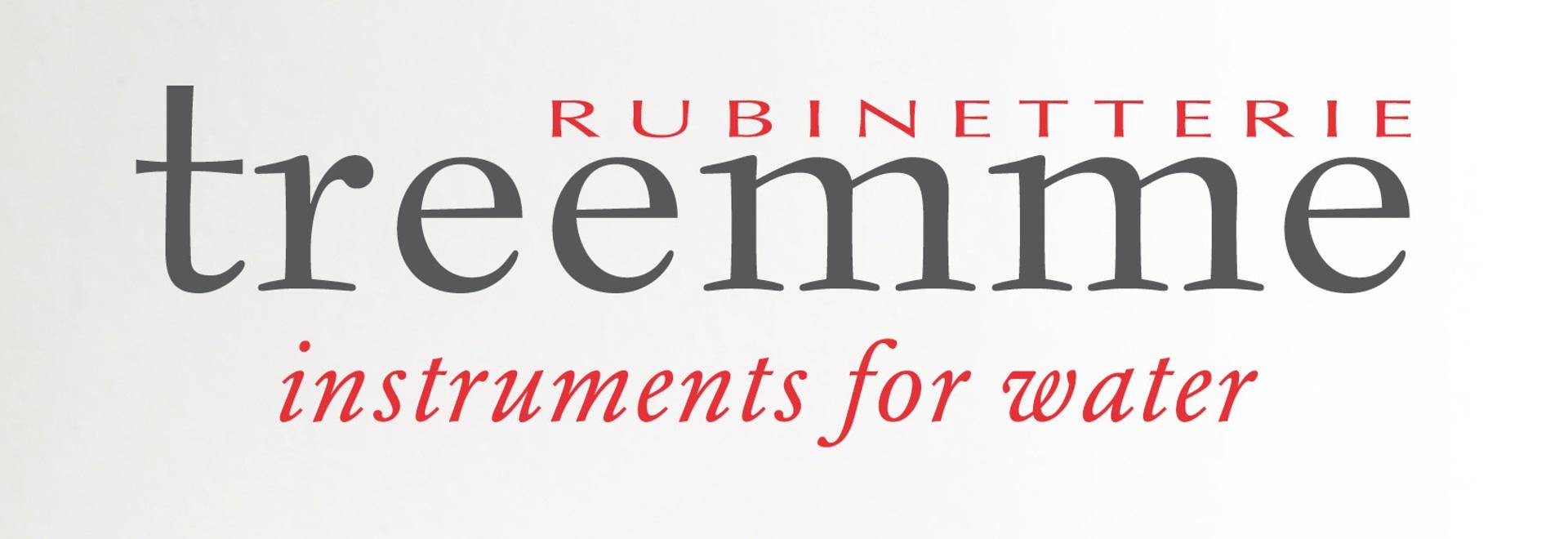 Rubinetterie Treemme al Cersaie 2018 – Hall 29 Stand A46 B47