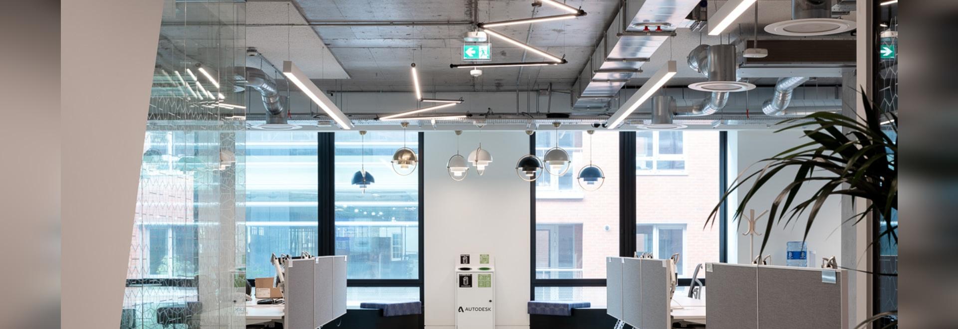 Uffici Autodesk