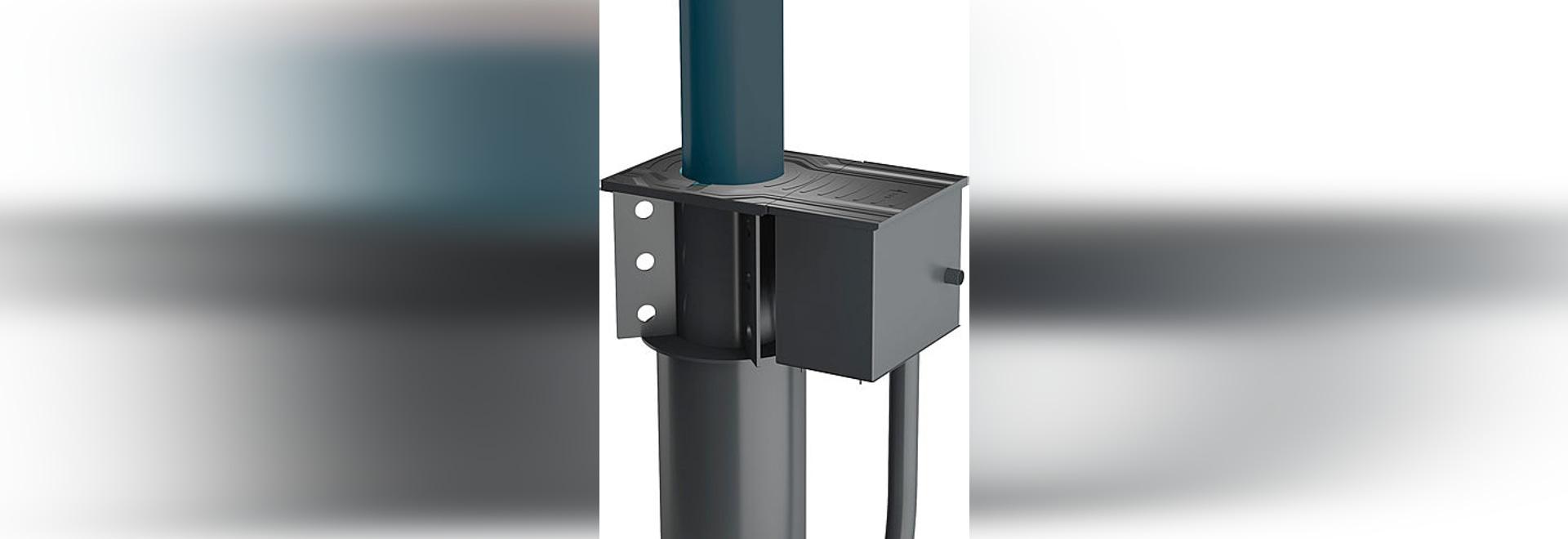 Xpass B: il nuovo dissuasore idraulico anti terrorismo di Bft