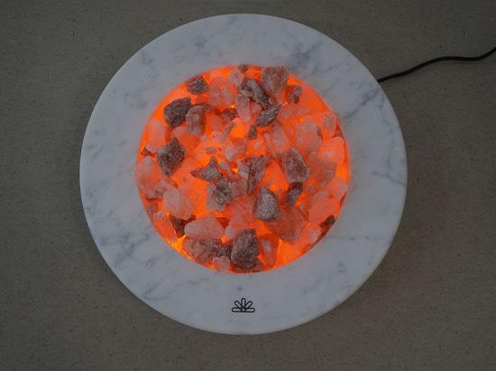 FOCOLARE by gumdesign for VANIXA
