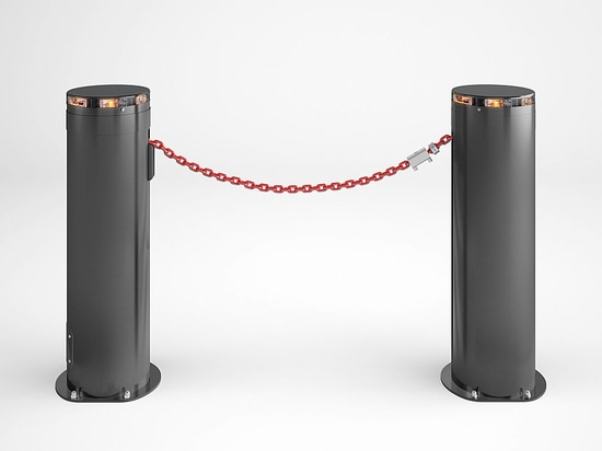 Barriera automatica Twin: sicurezza e versatilità nella gestione dei passaggi