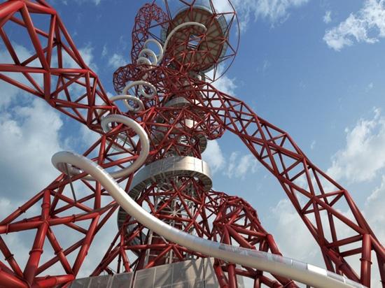 Scorrevole del tunnel più lungo del mondo da aprirsi a Londra questa estate
