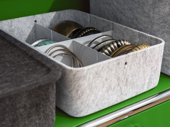 Cosa c'è nel box?