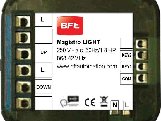 Acces Magistro Light