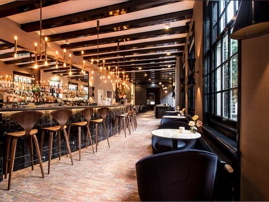 L'hotel di boutique cinque stelle di Dylan Amsterdam