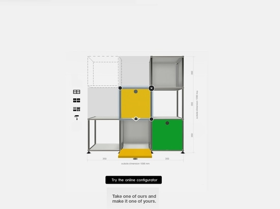 Sia il vostro proprio progettista e rendagli il vostro!