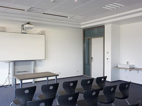 Scuola Karl-von-Drais