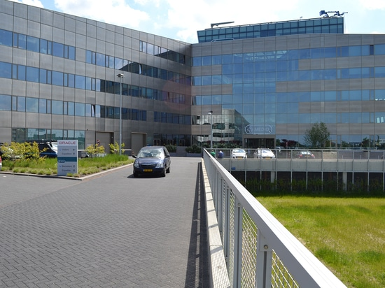 Oracle Mediq - Utrecht