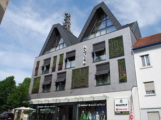 Hotel Schwanen - Metzingen