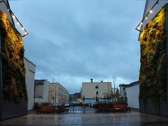 Peter-Lammar-Platz - Dillingen