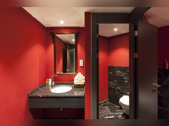 NEW CENTURY HOTEL, A FRANCOFORTE/OFFENBACH