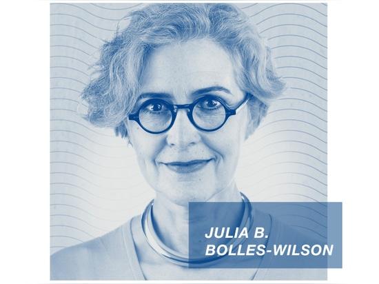 Julia B. Bolles-Wilson