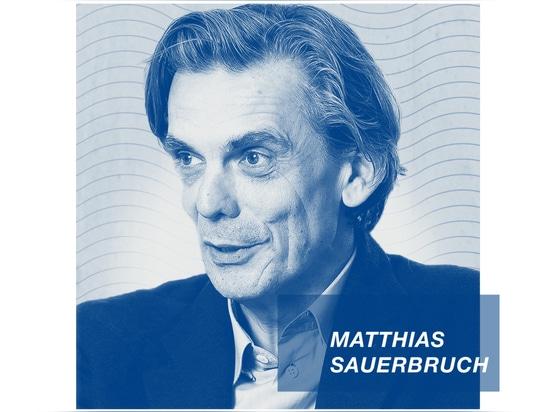 Matthias Sauerbruch